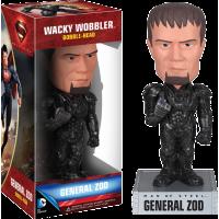 Superman: Man of Steel General Zod Wacky Wobbler Bobble Head