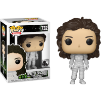 Alien - Ripley in Spacesuit 40th Anniversary Pop! Vinyl Figure