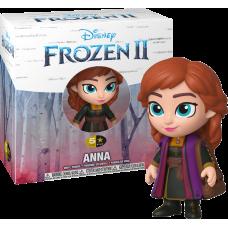 Frozen 2 - Anna 5 Star 4 Inch Vinyl Figure