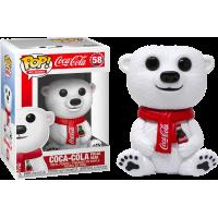 Coca Cola - Polar Bear Pop! Vinyl Figure