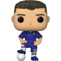 EPL Football (Soccer) - Christian Pulisic Chelsea Pop! Vinyl Figure