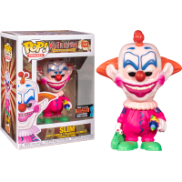 Killer Klowns From Outer Space - Slim Pop! Vinyl Figure (2019 Fall Convention Exclusive)