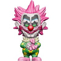 Killer Klowns from Outer Space - Spike Pop! Vinyl Figure