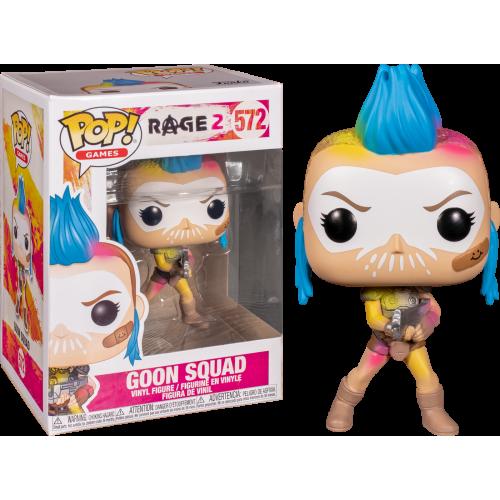 Rage 2 - Goon Squad Pop! Vinyl Figure
