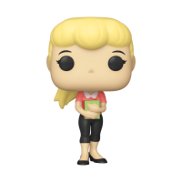 Archie Comics - Betty Pop! Vinyl Figure