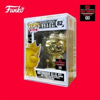 Notorious B.I.G. - Notorious B.I.G. in Gold Pop! Vinyl Figure (Toy Tokyo Exclusive)
