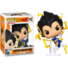 Dragon Ball Z - Vegeta Galick Gun Pop! Vinyl Figure
