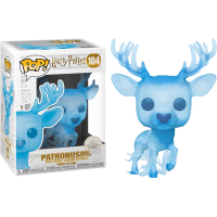 Harry Potter - Patronus Harry Potter Pop! Vinyl Figure