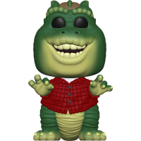Dinosaurs (1991) - Earl Sinclair Pop! Vinyl Figure