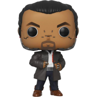 Cyberpunk 2077 - Takemura Pop! Vinyl Figure