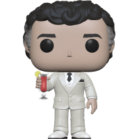 Fantasy Island - Mr. Roarke Pop! Vinyl Figure