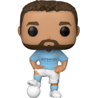EPL Football (Soccer) - Bernado Silva Manchester City Pop! Vinyl Figure