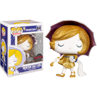 Morton Salt - Girl Diamond Glitter Pop! Vinyl Figure