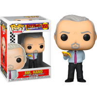 Fast Times at Ridgemont High - Mr. Hand Pop! Vinyl Figure