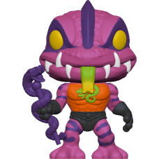 Masters of the Universe - Tung Lasher Pop! Vinyl Figure