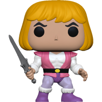 Masters of the Universe - Prince Adam Pop! Vinyl Figure