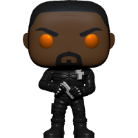 Fast & Furious Presents: Hobbs & Shaw - Brixton Pop! Vinyl Figure