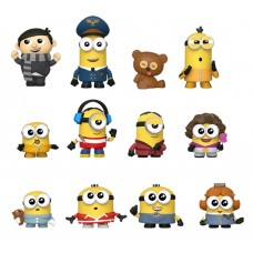 Minions 2: Rise of Gru - Mystery Minis Blind Box