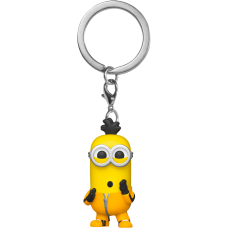 Minions 2: The Rise of Gru - Kung Fu Kevin Pocket Pop! Vinyl Keychain