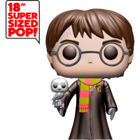 Harry Potter - 18 Inch Pop! Vinyl Figure