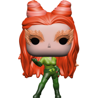Batman & Robin (1997) - Poison Ivy Pop! Vinyl Figure