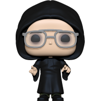 The Office - Dwight Schrute as Sith Lord Pop! Vinyl Figure