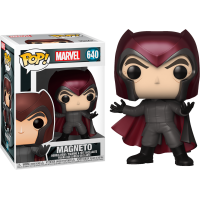 X-Men (2000) - Magneto 20th Anniversary Pop! Vinyl Figure