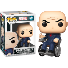 X-Men (2000) - Professor X 20th Anniversary Pop! Vinyl Figure