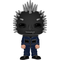 Slipknot - Craig Jones Pop! Vinyl Figure