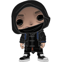Slipknot - Sid Wilson Pop! Vinyl Figure