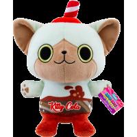 Paka Paka: Soda Kats - Kitty Cola 7 Inch Plush