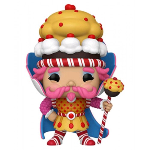 Candy Land - King Kandy Pop! Vinyl Figure