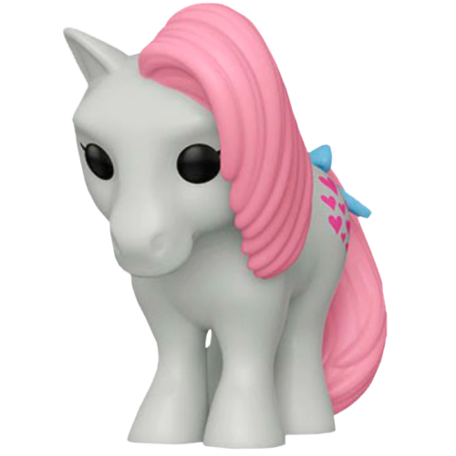 My Little Pony - Snuzzle Pop! Vinyl Figure