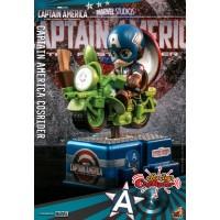 Captain America - Captain America Cosrider