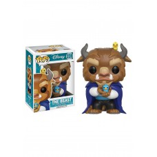 Beauty And The Beast - The Beast Out of the Box Pop! Vinyl Figure
