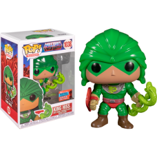 Masters of the Universe - King Hiss Pop! Vinyl Figure (2020 Fall Convention Exclusive)