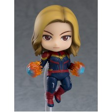 Captain Marvel - Captain Marvel Hero's Edition Nendoroid Action Figure