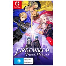Nintendo Switch - Fire Emblem: Three Houses