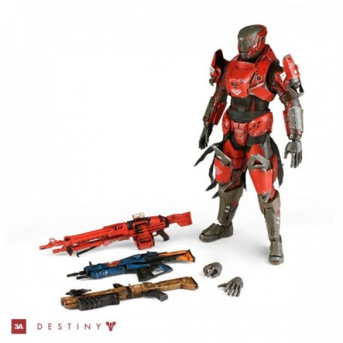 Destiny - Titan 1/6th Scale Action Figure