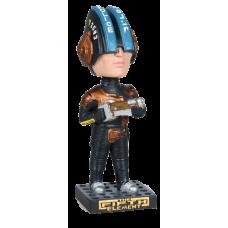 Fifth Element - Police Bobble Head