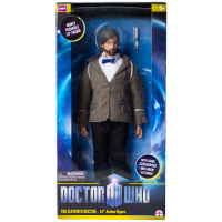 Doctor Who - 11th Doctor 10 Inch Figure (With Beard)