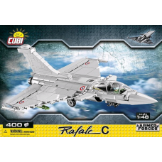 Armed Forces - Rafale C (390 pieces)