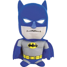 Batman - Super Deformed Plush