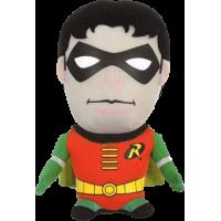 Batman - Robin Super Deformed Plush