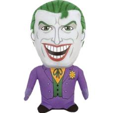Batman - Joker Super Deformed Plush