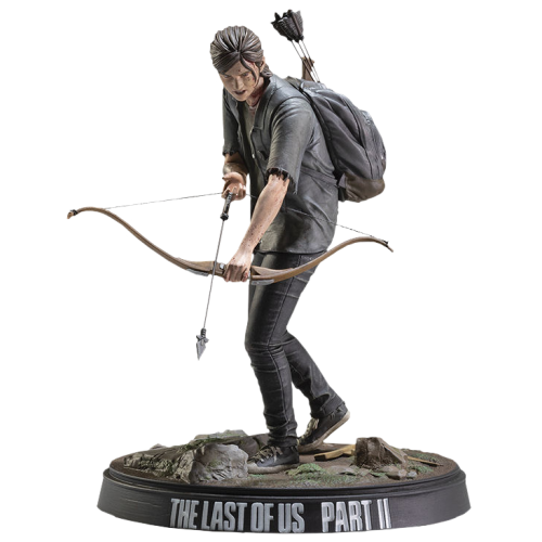 The Last of Us Part II - Ellie with Bow 8 Inch Action Figure