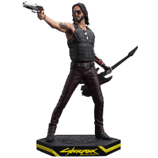 Cyberpunk 2077 - Johnny Silverhand 9 Inch Action Figure
