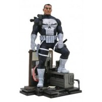 Punisher - Punisher Gallery PVC Statue