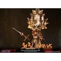 Dark Souls - Dragon Slayer Ornstein PVC Statue