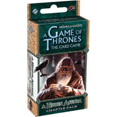Game of Thrones - LCG A Hidden Agenda Chapter Pack Expansion